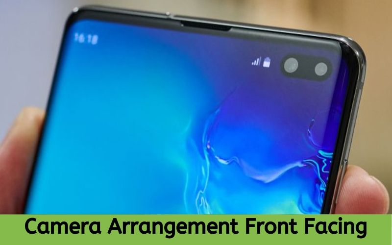 Samsung galaxy s11 coming our Camera Arrangement Front Facing