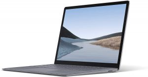 Microsoft Surface Laptop 3 Intel Core™